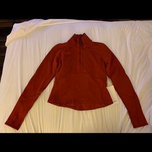 Lululemon Cropped Jacket